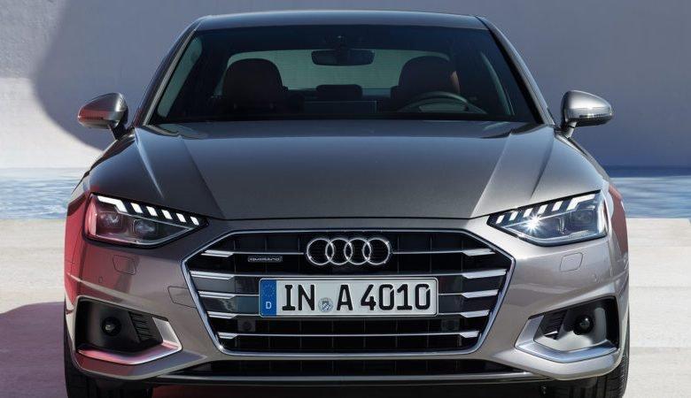 Photo of Yeni Nesil Audi A4 Türkiye'de – Başlangıç Fiyatı Açıklandı