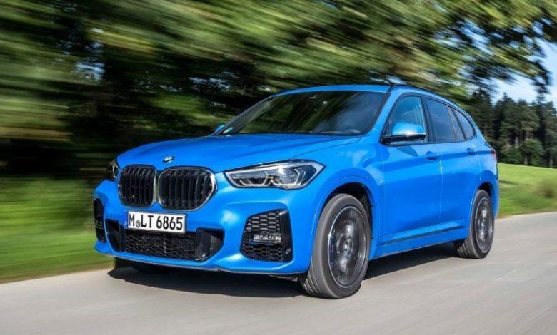 Photo of BMW X1, Elektrik Ünite Kombinasyonuyla Hazırım Dedi