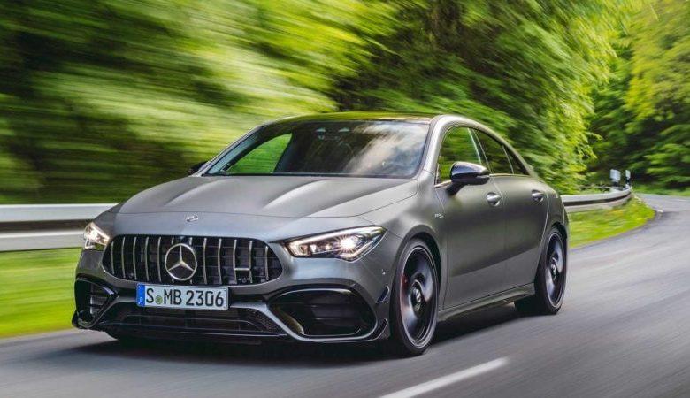 Photo of Mercedes A 45 S 4MATIC+ ve CLA 45 S 4MATIC+ Türkiye'de Satışa Sunuldu. Fiyatları Açıklandı
