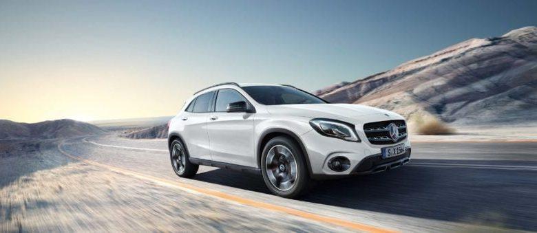 Photo of 2020 Mercedes GLA 11 Aralık'ta Tanıtılacak