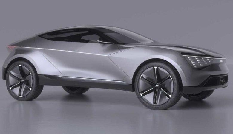 Photo of Kia Futuron Konsepti: Elektrikli ve 4. Seviye Otonom Sürüş