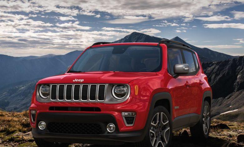 Photo of Jeep Renegade ve Compass Modellerinde Kasım Ayına Özel Yeni İndirimli Fiyatlar Var – Fiyatları İncele