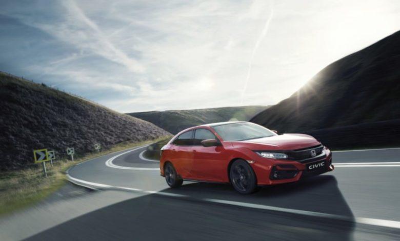 Photo of Honda Civic Hatchback Yenilendi – Fiyatı Açıklandı
