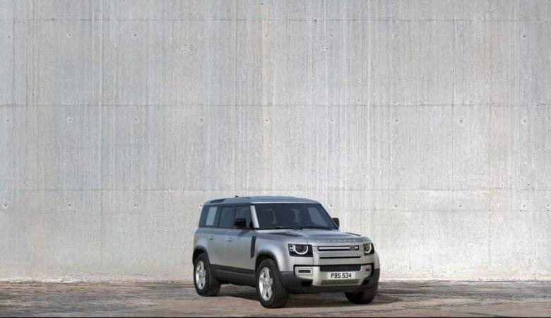 Photo of 2020 Land Rover Defender Yeni James Bond Filminde Görülecek