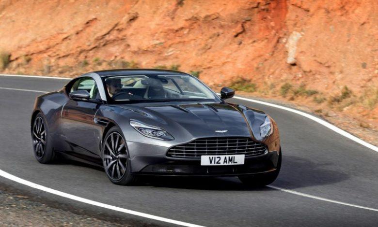 Photo of Aston Martin DB11 Turkey Showroom'larında Yerini Aldı – Fiyatı Öğrenin