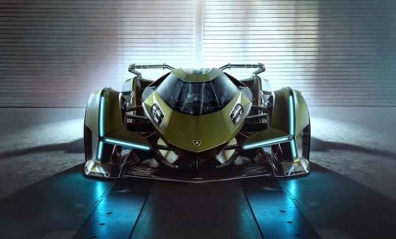 Photo of Lamborghini Sanal Spor Otomobilini Tanıttı – Yine İkonik Bir Tasarım Ortaya Çıktı
