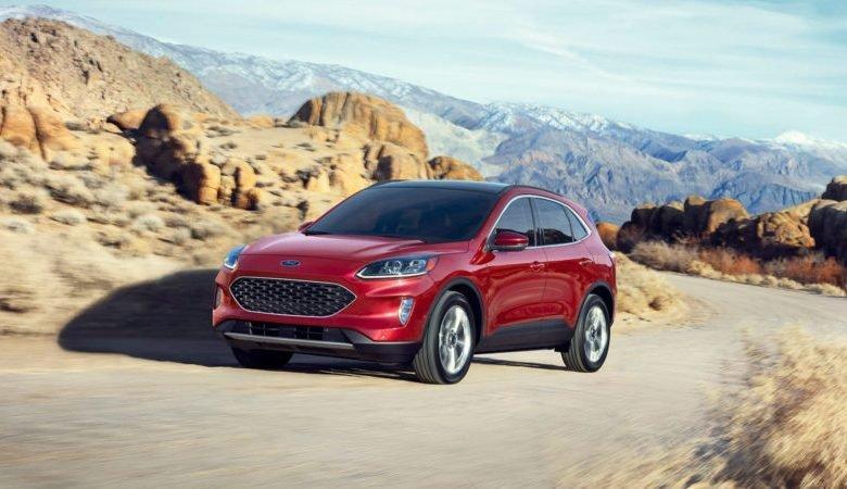 Photo of 2020 Ford Escape PHEV Fiyatları Açıklandı