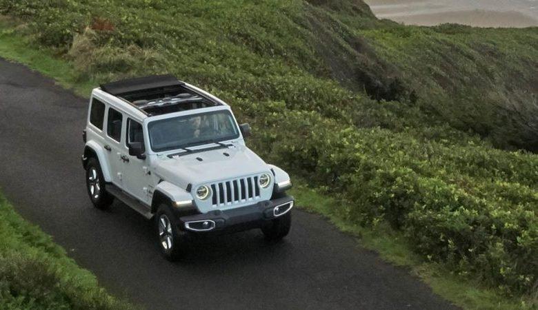 Photo of 2020 Jeep Wrangler Rubicon Mayıs'ta Türkiye'de Olacak