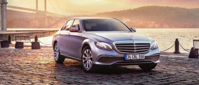 Photo of Mercedes-Benz Yeni Yapılanmasıyla 2020'ye Hazır