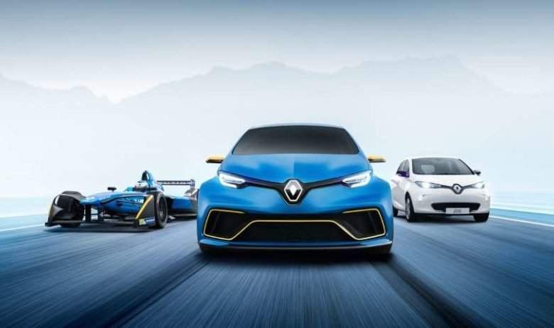 Photo of Renault Grubu'ndan Cenevre Otomobil Fuarı'nda Elektrikli Atağı