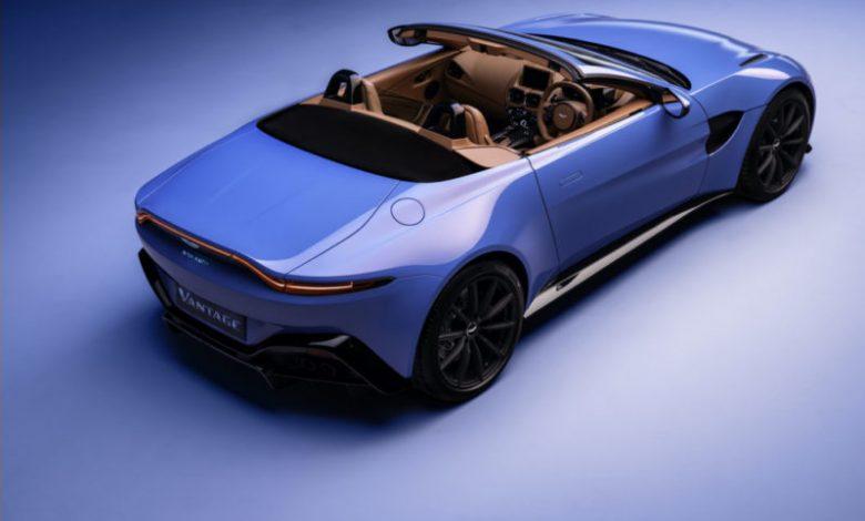 Photo of Aston Martin Vantage Roadster!  – Türkiye Fiyatı Dudak Uçuklatıyor