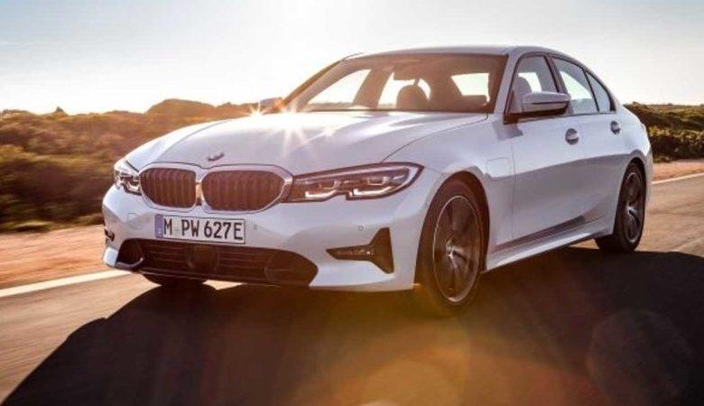 Photo of BMW 3 Serisine Üç Yeni Plug-in Hibrit Versiyon Geliyor