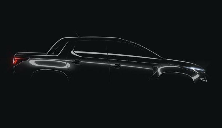 Photo of 2021 Fiat Strada'nın İlk Teaser'ı Verildi