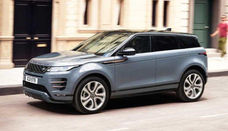 Photo of Yeni Range Rover Evoque En iyi SUV Ödülünü Kazandı