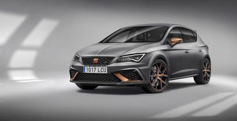 Photo of Yeni 2020 Cupra Leon Hatchback ve Wagon Cenevre Otomobil Fuarı'nda Görücüye Çıkacak