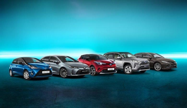 Photo of Toyota Türkiye Hibrit Araç Üretiminde Avrupa Öncüsü Oldu
