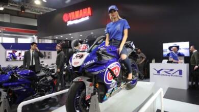 Motobike 2020 Yamaha
