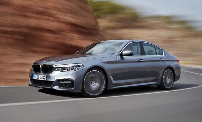 Photo of Auto Motor & Sport BMW 3 ve BMW 5 Serisini Almanya'da Yılın Otomobili Seçti