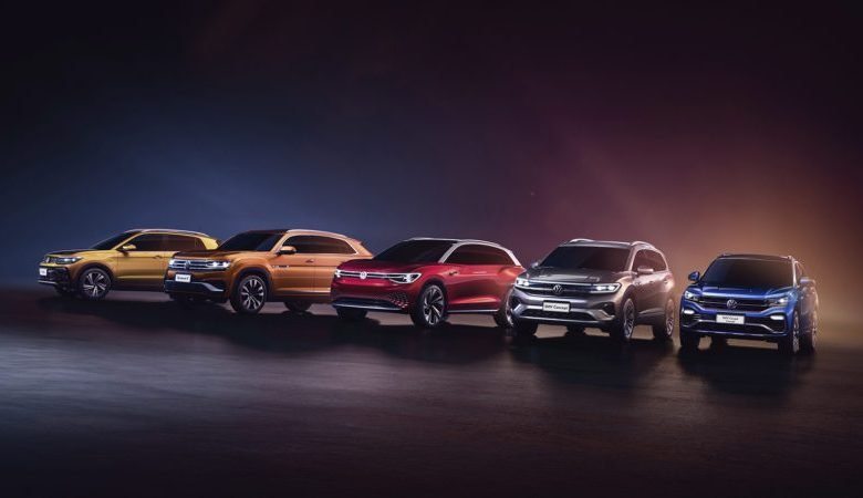 Photo of Volkswagen, ID Ruggdzz Olarak İsimlendireceği Elektrikli Off-Road Planlıyor