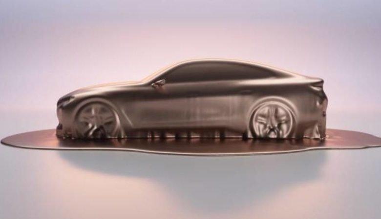 Photo of Elektrikli BMW Concept i4 Cenevre'ye Geliyor – Teaser Video Yayınlandı