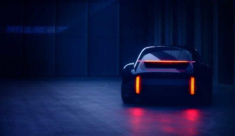 Photo of Hyundai Prophecy Yenilikçi Elektrikli Konseptiyle Geliyor