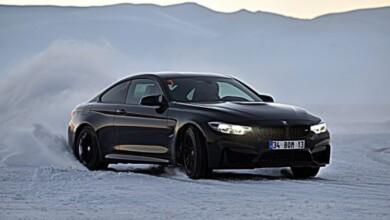 Borusan Otomotiv Motorsport BMW
