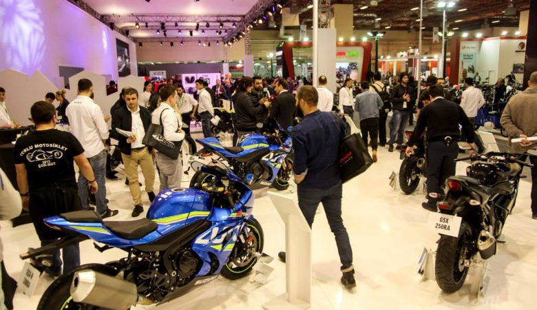 Photo of Motobike İstanbul Ziyaretçilere Açıldı
