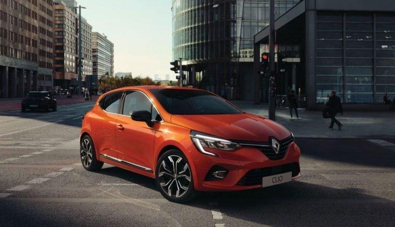 Photo of Renault Yeni CLIO Mart Ayı Aylık 1.449 TL Ödeme ile Avantajlı Kampanyadan Yararlanın