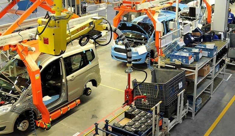 Photo of Dünya Şokta! Avrupa'daki Otomobil Üretimi Koronavirüs Nedeniyle Durdurulurdu