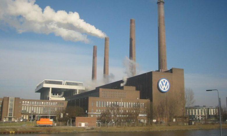 Photo of Volkswagen Üretimi Durdurma Kararını 9 Nisan'a Kadar Uzattı