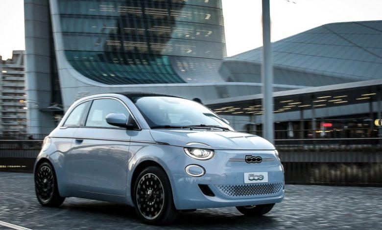 Photo of Tamamen Elektrikli 2021 Fiat 500 Tanıtıldı – Özelliklerini İnceleyin