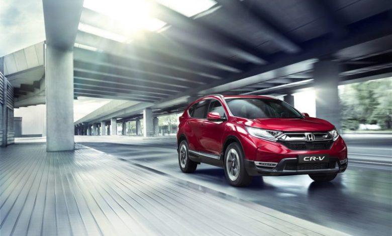Photo of Yeni Honda CR-V'de Mart Ayı Faiz Fırsatları