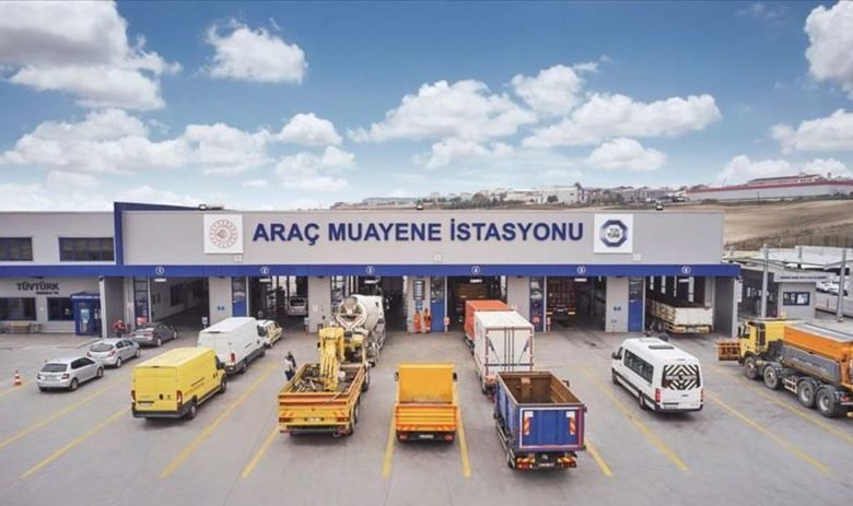 Photo of İçişleri Bakanlığı 65 Yaş Üzeri Vatandaşların Araç Muayenesini Erteledi