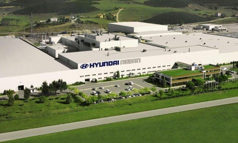 Photo of Hyundai Assan Üretime Planlı Olarak Ara Veriyor