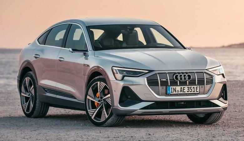 Photo of Audi, E-Tron Üretimine Ara Verdi