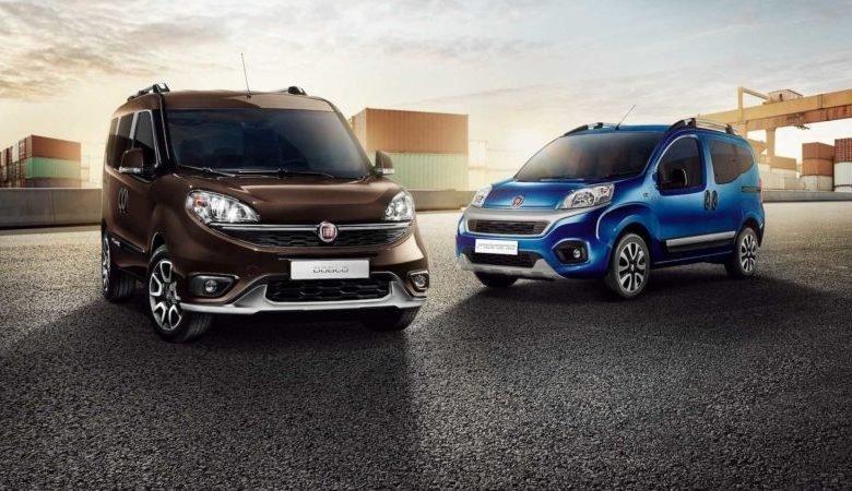 Photo of Fiat Mart Ayında Doblo, Fiorino ve Practio için 10 bin TL'lik Peşinatlı Cazip Alım Seçenekleri Oluşturuyor