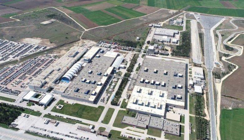 Photo of Ford Otosan Gölcük Fabrikası 5 Gün Süreyle Kapatılacak