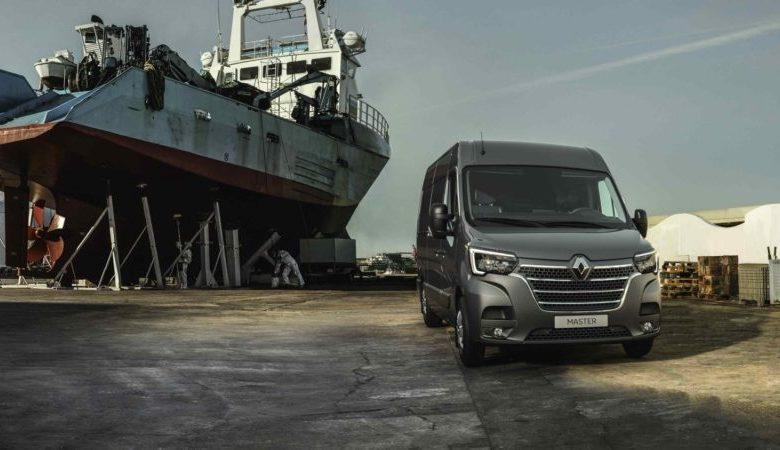 Photo of Renault Master Türkiye 'de Satışa Sunuluyor – Fiyatı Öğrenin