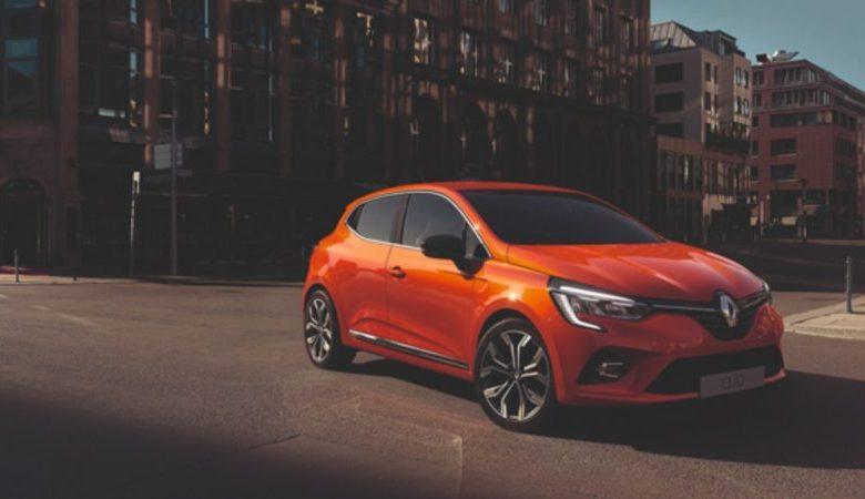 Photo of Renault Clio Avrupa'nın En Çok Satan Otomobili Oldu