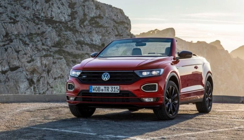 Photo of Yeni Volkswagen T-Roc Cabriolet Hakkında Detaylar Gelmeye Devam Ediyor