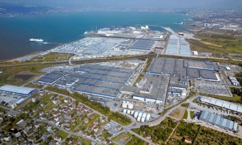 Photo of Ford Otosan Üretime Verdiği Arayı 4 Mayıs'a Kadar Uzattığını Açıkladı