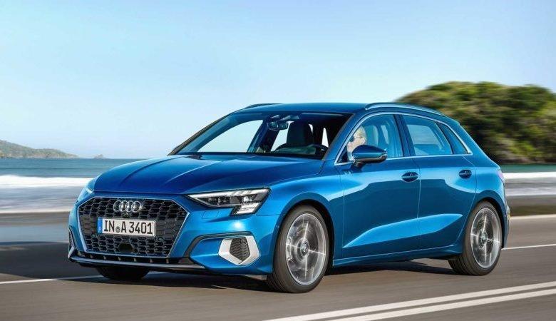 Photo of 2020 Audi A3 Sportback Yeni Fotoğraflarıyla Göz Dolduruyor