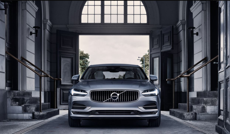 Photo of Volvo Cars İsveç'te Üretime Yeniden Başladı