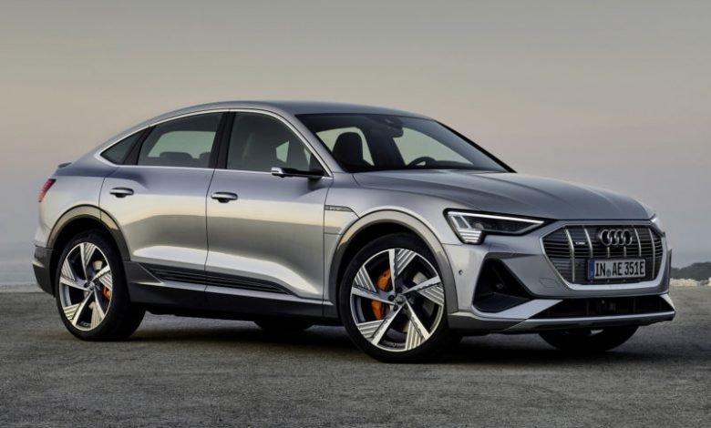 Photo of 2020 Audi E-Tron Sportback'in Teknik Verileri Ortaya Çıktı