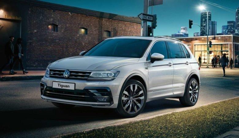 Photo of Volkswagen Tiguan Golf'ü Rakamlarda Geride Bıraktı