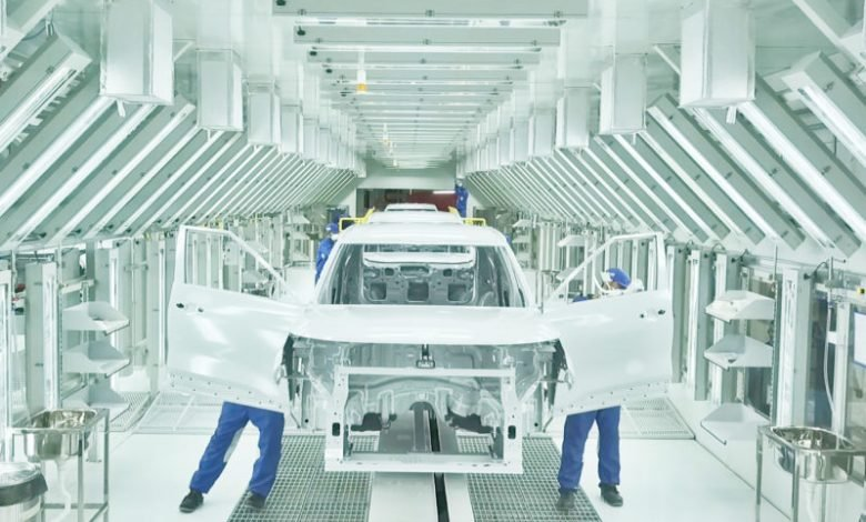 Photo of Kia Kore'deki Üç Fabrikasında Üretimi Askıya Alabilir