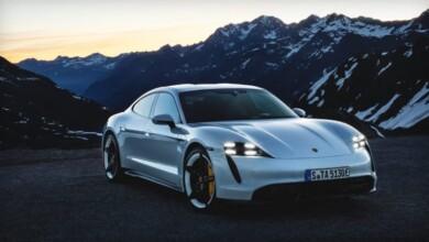 Photo of Porsche Taycan Turbo S Hız Denemesinde Mest Etti – Video