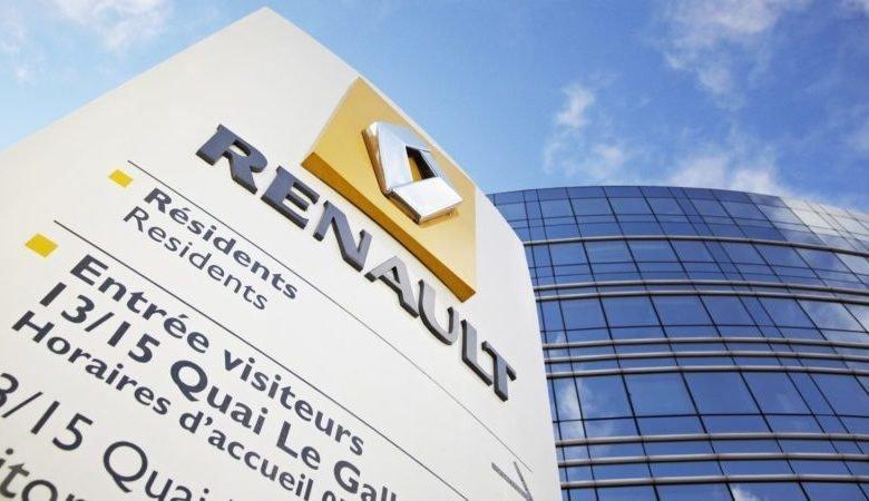 Photo of Renault Beyaz Yaka Çalışanlarını 'Kısmi İşsizlik' Pozisyonuna Aldı