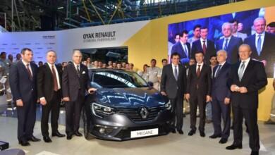 Photo of Renault Üretime Yeniden Başlama Kararı Aldı