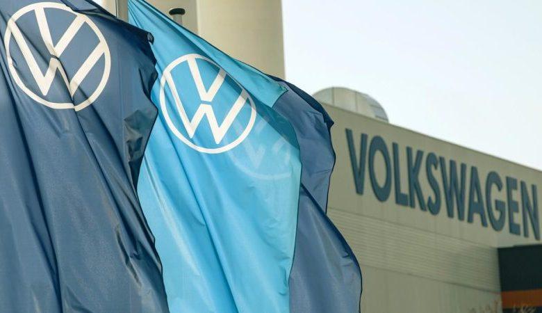 Photo of Almanya'da Federal Yargıtay Volkswagen'e Cezayı Onadı